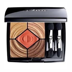 Dior 5 Couleurs Cool Wave Eyeshadow Palette 597